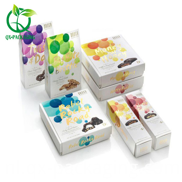 Packaging Boes For Chocolate