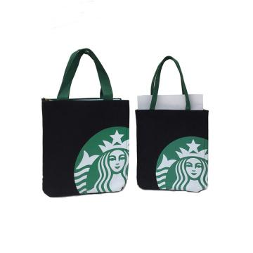 Originally Designed Canvas Bag