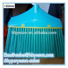 Пластиковая проволока для метлы / мягкая щетинная метла / проволочная щетинная метла
