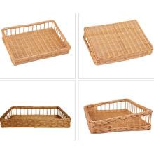 (BC-R1004) Manual Craft Natural Rattan Basket/Gift Basket