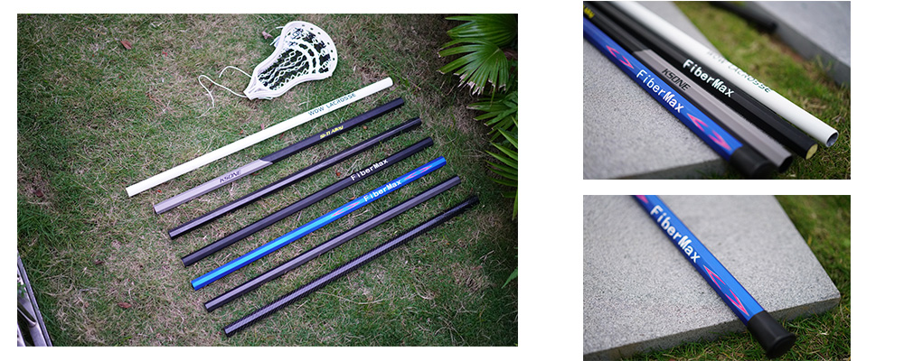lacrosse shaft