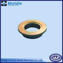 Piezas de fundición a presión de alta calidad y engranajes de precisión de aluminio