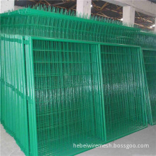 "2""X2"" Galvanized Welded Wire Mesh for Fence Panel/Electro Welded Mesh"