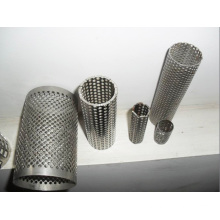 Perforated Tubes Perforated Pipes Used as Filters