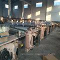 190cm Double Nozzle Waterjet Machine Dobby or Cam Weaving Loom