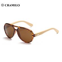 Bambussonnenbrille 15007