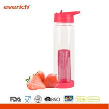 Bouteille d'eau minérale en plastique de haute qualité et durable Bpa