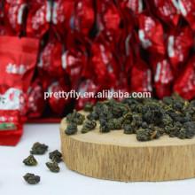 Leite embalado a vácuo oolong chá