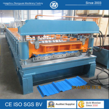 Metal Roof Cold Roll Forming Machine