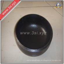 Tapas del extremo de la tubería de acero al carbono (YZF-H279)