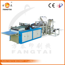 Fangtai EPE Foam & Air Bubble Film Bag Making Machine