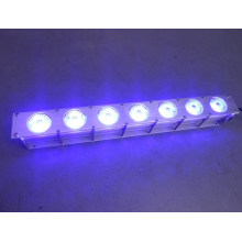 LED Flutlicht 1120W in RGB