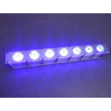 LED Flutlicht 1120W in RGB