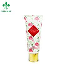 Envases cosméticos de alta calidad limpiadores faciales cosméticos Envases cosméticos de lujo