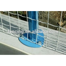 Euro Welding Fence Euro Guard Fencing Iron Euro Fence
