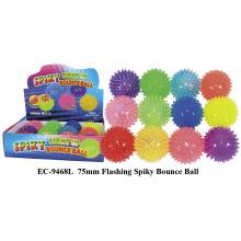Destello de Spikly Bounce Ball