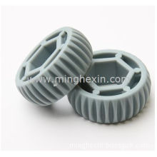 Gray Plastic Wheel Gear Mold with ISO SGS