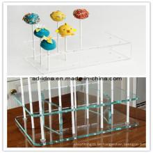 Kuchen Pops Acryl Display Stand