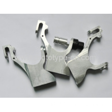 Metal Processing Parts, Small Batch Processing