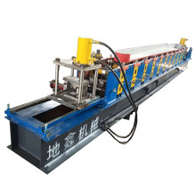 Steel Frame C Purlin Roll Forming Machine