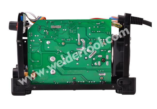 High Frequency ZX7-250A MMA DC igbt inverter welder machine
