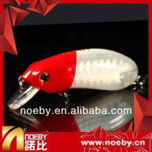 NOEBY hard lure 55mm cheap pike lures
