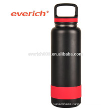 24oz Stainless Steel Wide Mouth Sports Drinking Bottle For Hunting