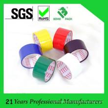 Fita adesiva colorida de BOPP com alta qualidade