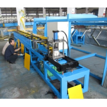 t bar rolling forming machine