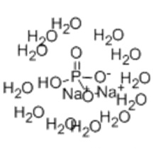 Disodium phosphate dodecahydrate CAS 10039-32-4