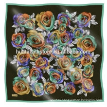 Alibaba verified italian silk scarf manufacturers in China