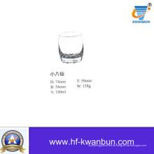 Hochwertiges Maschinen-Blasglas Kb-Hn01006