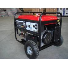 Gasoline Power Generator/Gasoline Generator Hf6500e
