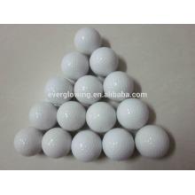 bolas de golfe personalizadas do diodo emissor de luz do fulgor venda QUENTE 2017