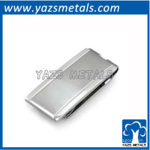 customize money clips, custom high quality Tartan engraved money clip