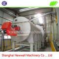 60tph Dreifach Trommel Drying Machine