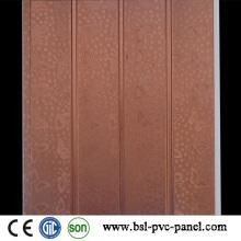 Panel de pared de PVC Hotselling panel laminado de PVC