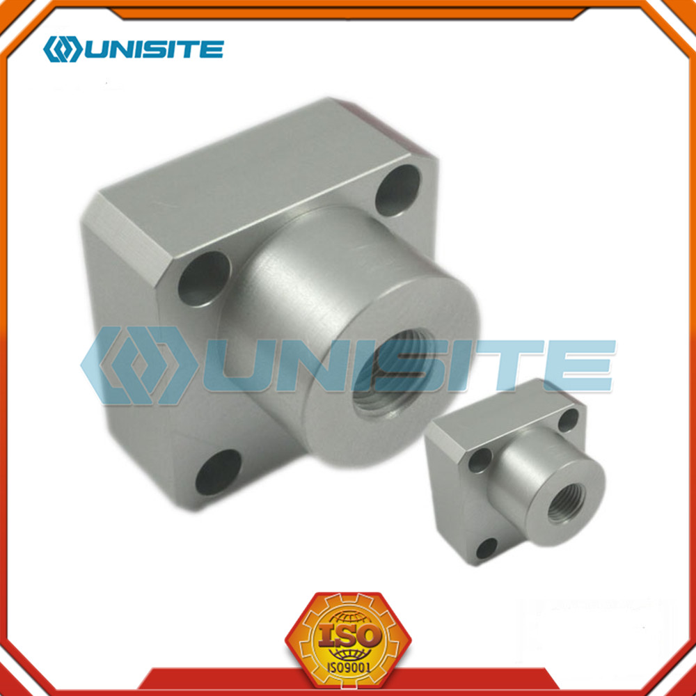 Stainless Steel OEM Machining Part