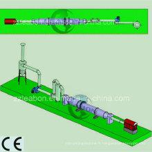 Machine professionnelle de séchage à air chaud
