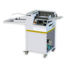 Machine de fente utilisée par adhésif numérique à grande vitesse