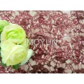 """LACE PD WITH 3MM SEQUIN EMBD 50/52"""""""