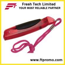 Produtos plásticos dobráveis caneta esferográfica para crianças