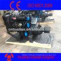 Weifang Weichai R6105ZP 84kw / 114hp Diesel Motor Fabrik