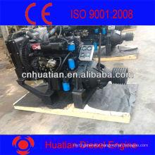 Weifang Weichai R6105ZP 84kw/114hp Diesel Engine Factory