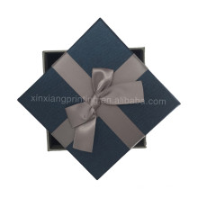 Custom logo printed recycled packaging paper box