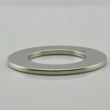 Hot Selling for Multipole Ring Magnet Rare earth ring strong permanent speaker magnet supply to Latvia Manufacturer