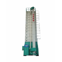 Cheap price agricultural paddy maize dryer machine