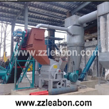 Nuevo diseño 700-1000kg / H trituradora de madera multifuncional