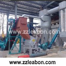 Nouveau Design 700-1000kg / H concasseur multifonctionnel en bois