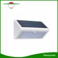 3 Modos de Iluminação 38 LED Solar Light for Garden